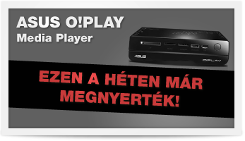 ASUS O!PLAY Media Player
