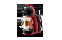>Kapszulás kávégép