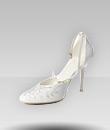 Menyasszonyi, menyecske cipők