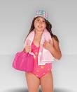 Gyerek, kamasz fürdőruhák, úszónadrágok