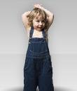 Gyerek, kamasz overallok