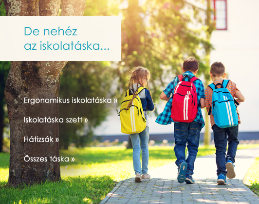 Iskolatáska