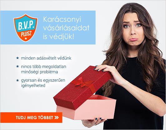 BVP Plusz