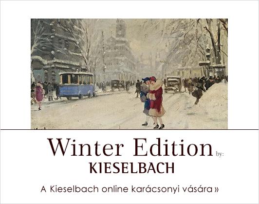 Kieselbach online karácsonyi vásár