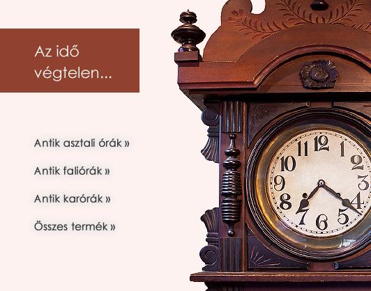 Antik órák