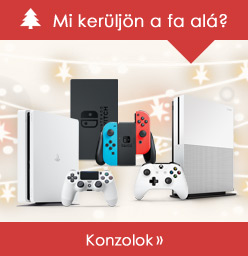 Konzolok