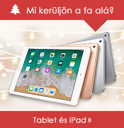 Tablet és iPad