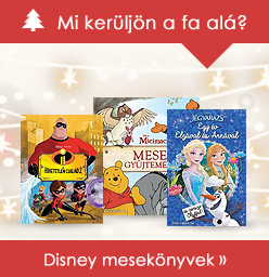 Disney mesekönyvek