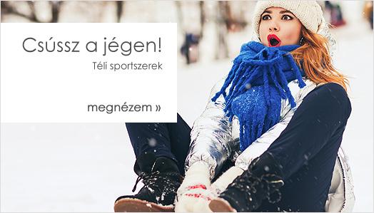 téli sport