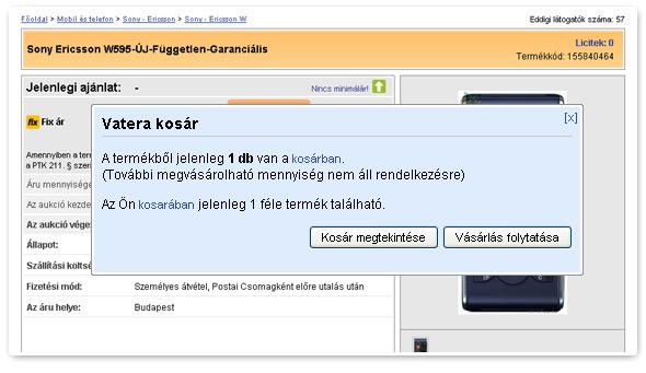 Segítségre van szüksége  Az online árverés 3168053e4d